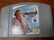 Nintendo 64 MADDEN 2000